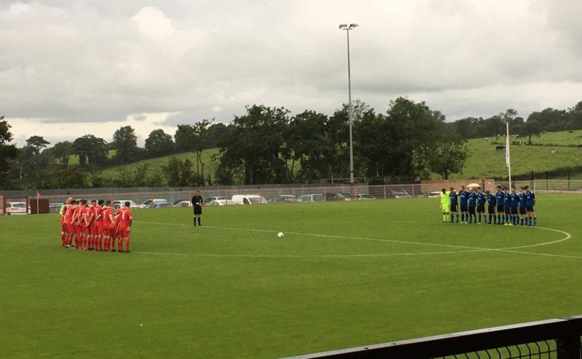 Match Report: Crewe United 9 – 0 BUFC