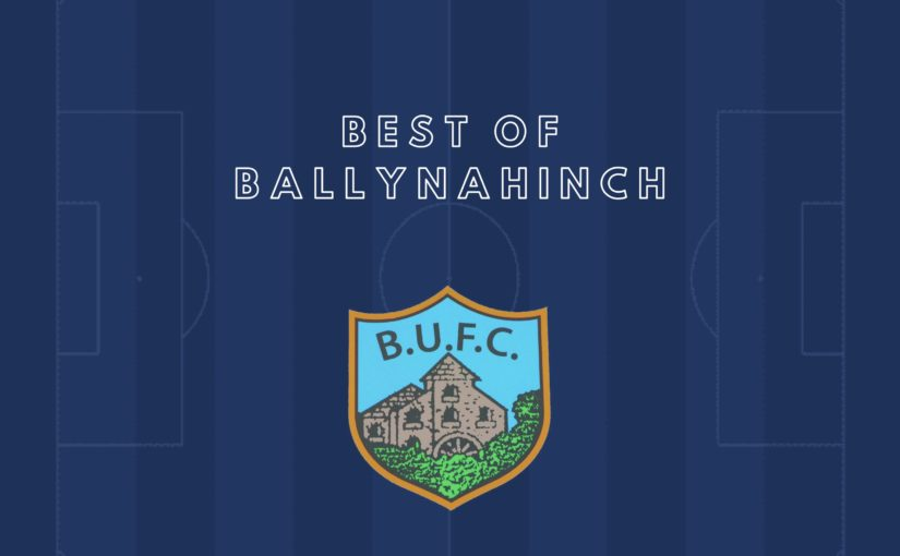 Best of Ballynahinch